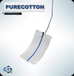 Compressa Neurocirúrgica Purecotton