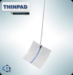 Compressa Neurocirúrgica Thinpad